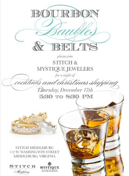 Bourbon Baubles & Belts